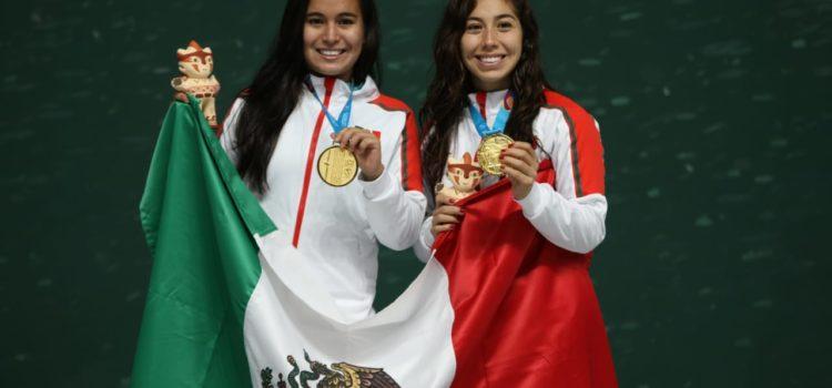 Medallero de los Juegos Panamericanos 2019 (11 de agosto)