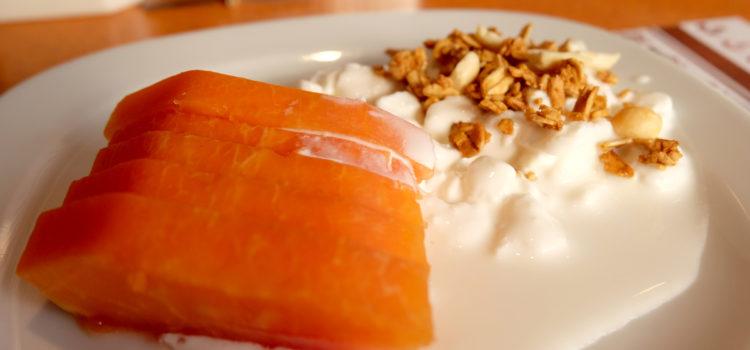 Un desayuno balanceado ayudará al proceso cognitivo de los  niños en su regreso a clases