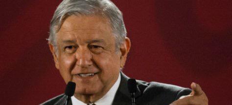 Habrá reunión de seguridad con funcionarios federales y Claudia Pavlovich en Guaymas: AMLO