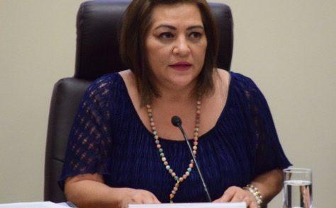 De los 40 sólo 7 han sido despedidos del IEE: Guadalupe Taddei
