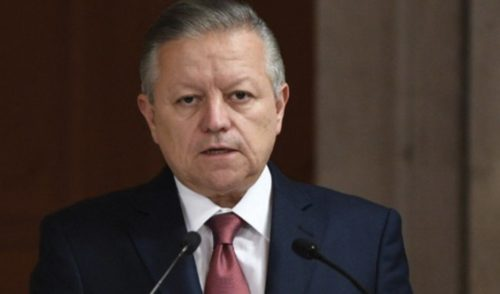 Ministro pide terminar con discurso de odio contra mujeres