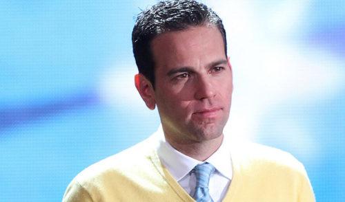 Se despide de Televisa Carlos Loret de Mola