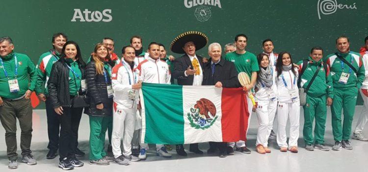 México hace historia en Juegos Panamericanos 2019