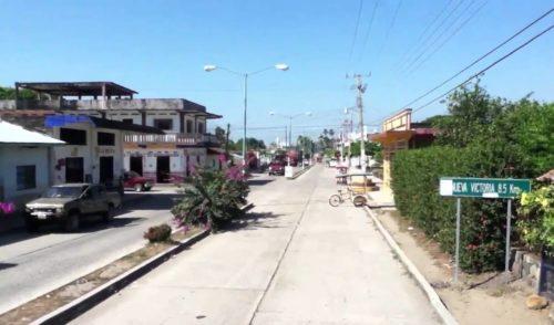 Detienen en Chiapas a norteamericano relacionado con grupos extremistas del Medio Oriente