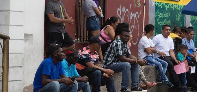 Rompe México récord en devolución de migrantes centroamericanos: OIM