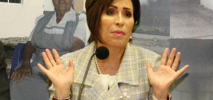 Congelan cuentas bancarias de Rosario Robles y Emilio Zebadúa