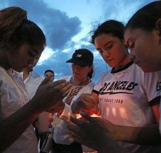 Identifican a mexicanos fallecidos en tiroteo de El Paso