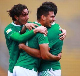 El Tri Sub-22 va a Semifinales en Lima 2019