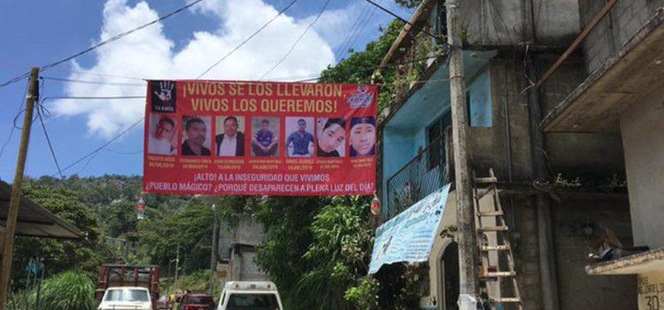 En Oaxaca preparan protesta durante visita de AMLO