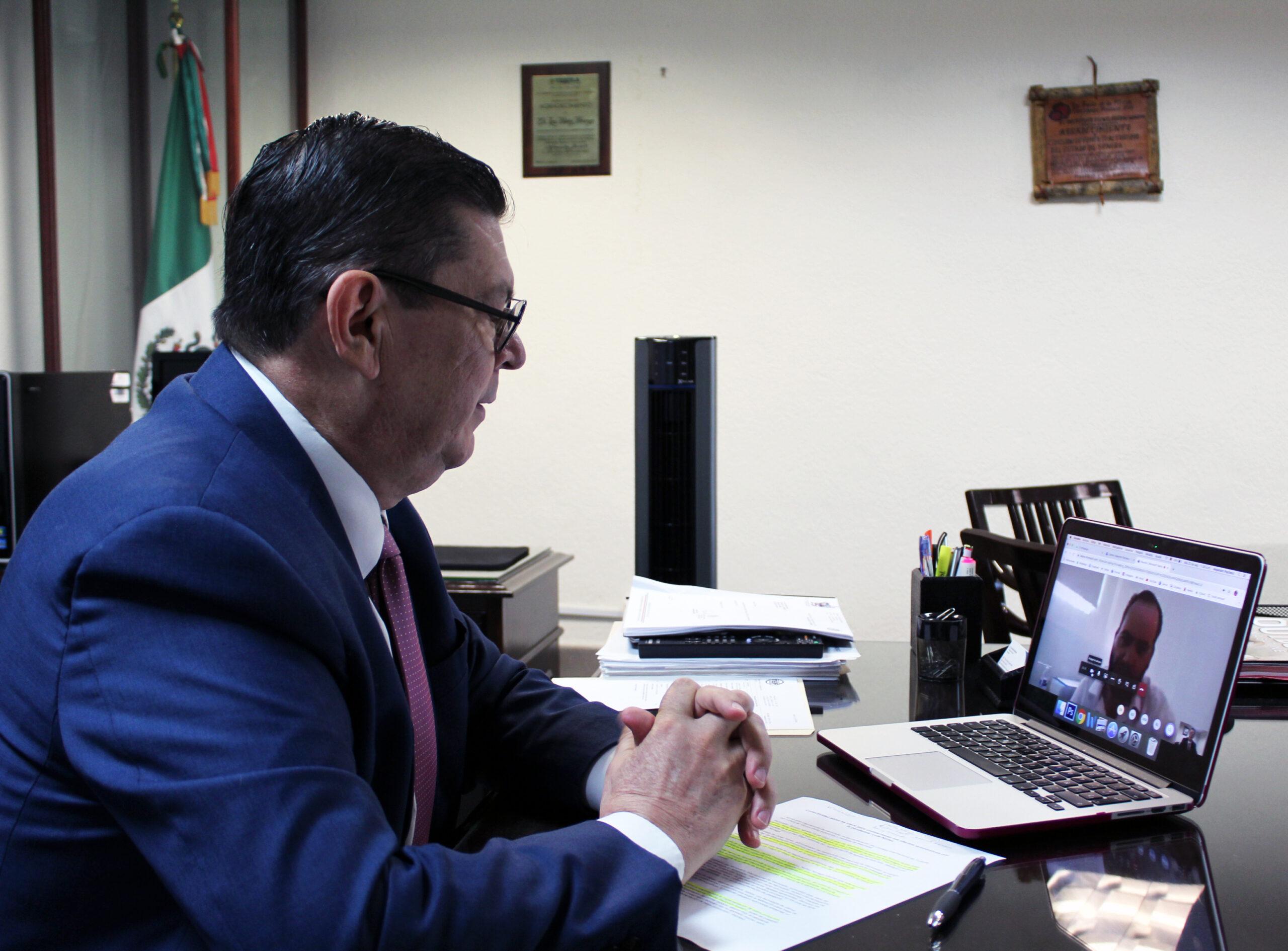 Luis Núñez Noriega