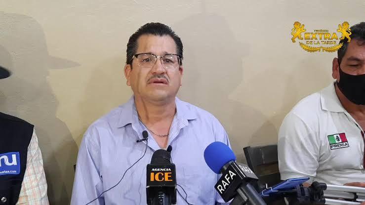 Asesinan al periodista Ricardo López en Guaymas | Michelle Rivera