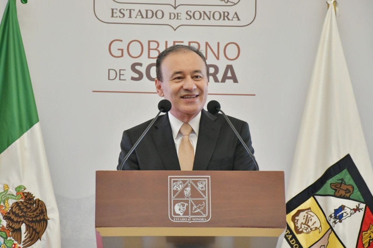 Alfonso Durazo